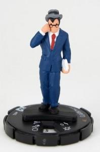 Clark Kent Figure