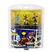 HeroClix TabApp Wolverine and the X-Men