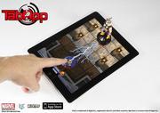 Marvel HeroClix TabApp SuperHeroes