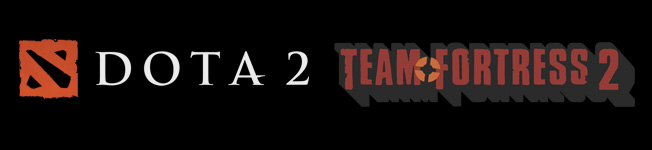 News about DOTA 2 and Team Fortress 2 Products!