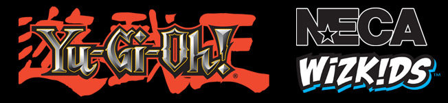 News about Yu-Gi-Oh and WizKids Games!
