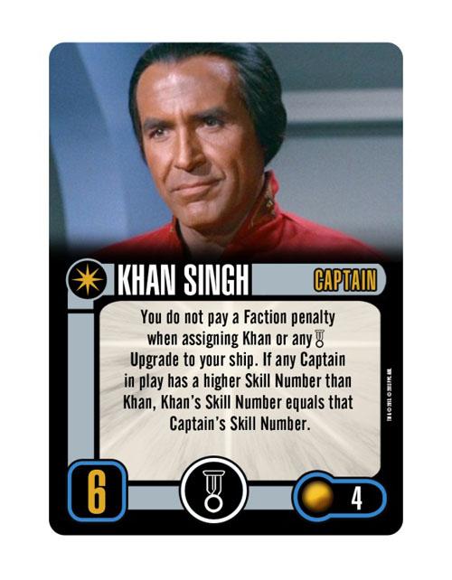 WizKidz auf der Spiel in Essen 500w-STAW-Khan-Singh-Promo-Card