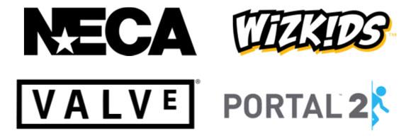 580 corp logos