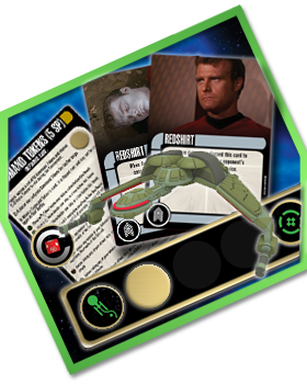 Star Trek Dominion War OP Event Month 2