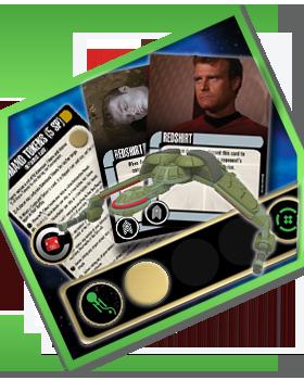 Star Trek Dominion War OP Event Month 2
