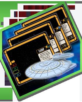 Star Trek Dominion War OP Event Month 4