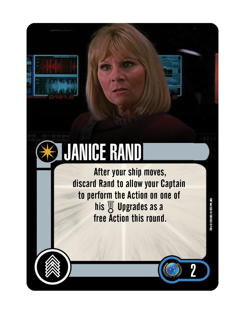 Crew_Janice_Rand