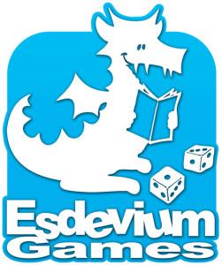 Esdevium Games Logo