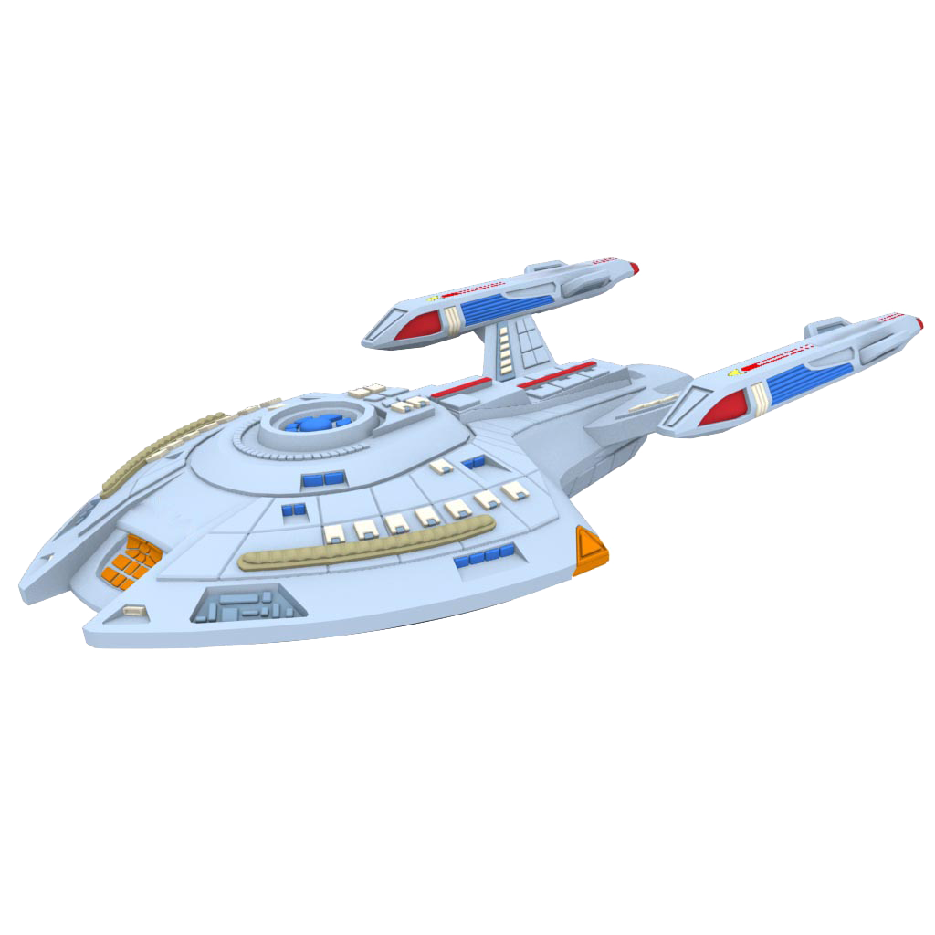 WizKids: USS Equinox: Star Trek Attack Wing
