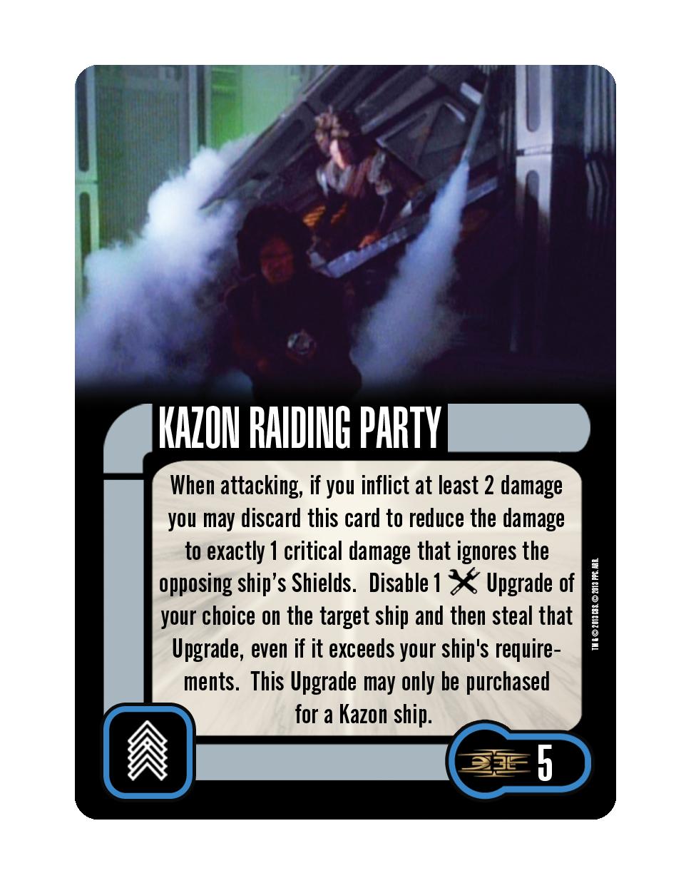 CREW-KAZON-RAIDING-PARTY