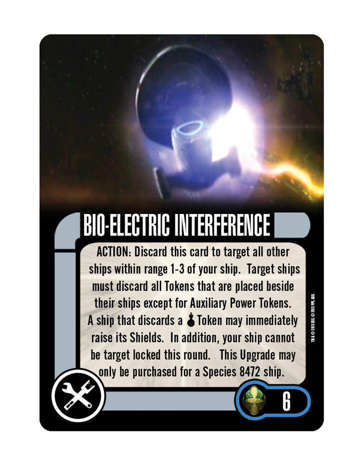 TECH-BIO-ELECTRIC-INTERFERENCE
