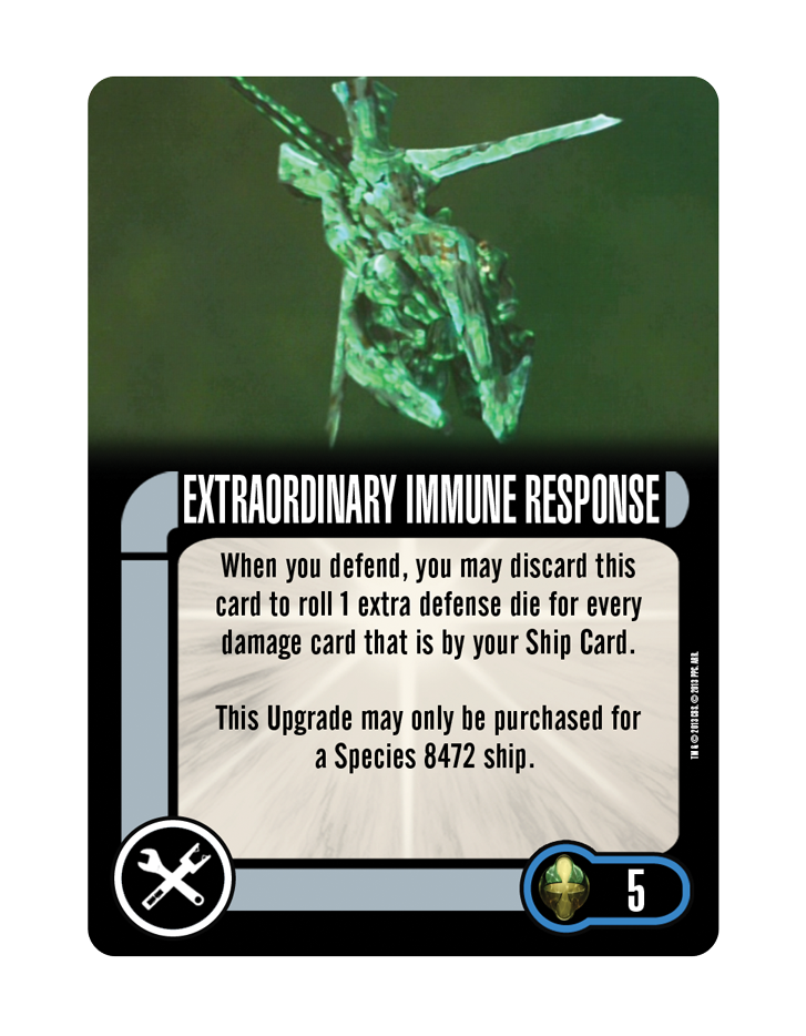 TECH-IMMUNE-RESPONSE
