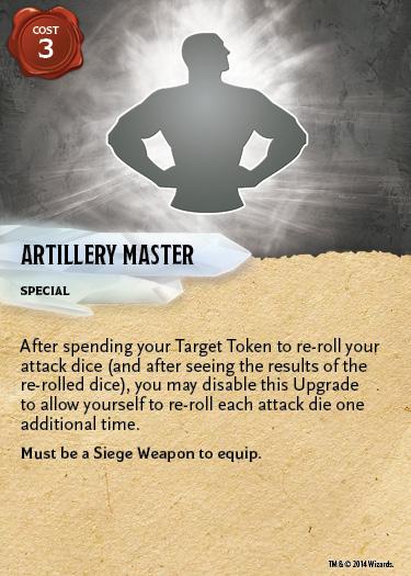 artillerymaster