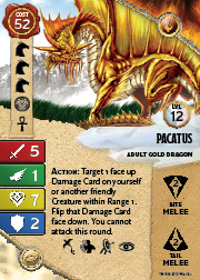 D&DAW Gold Dragon Creature_Cards