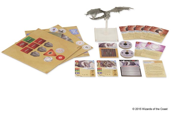 Dungeons & Dragons - Attack Wing von WizKidsGames angekündigt - Seite 3 10
