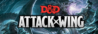 D&D: Attack Wing