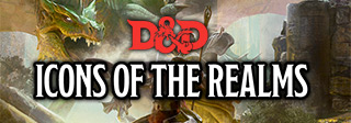 D&D: Icons of the Realm
