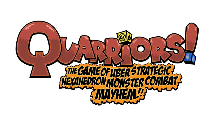 WizKids: Quarriors Core Game