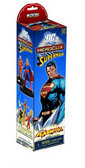 Superman Heroclix figures